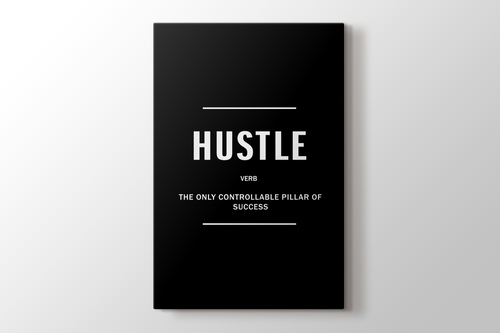 Picture of Hustle