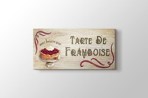 Picture of Tarte de Framboise