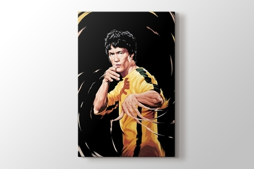 Picture of Bruce Lee