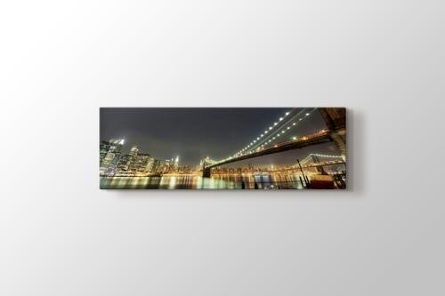 Picture of Brooklyn Bridge