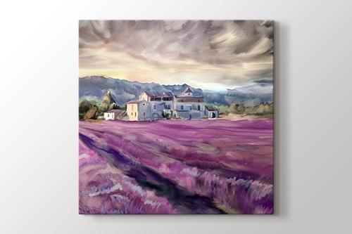 Picture of Provence - Lavanta Tarlası